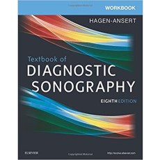 Textbook of Diagnostic Sonography 8th Edition(超声诊断教科书 第8版)